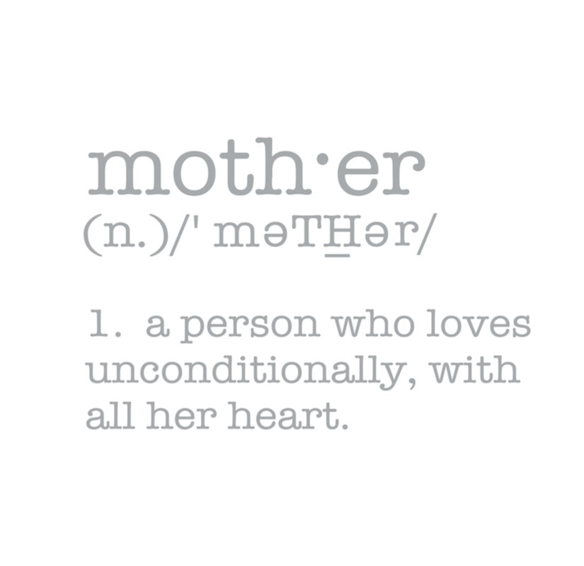 2034 Mother Definition