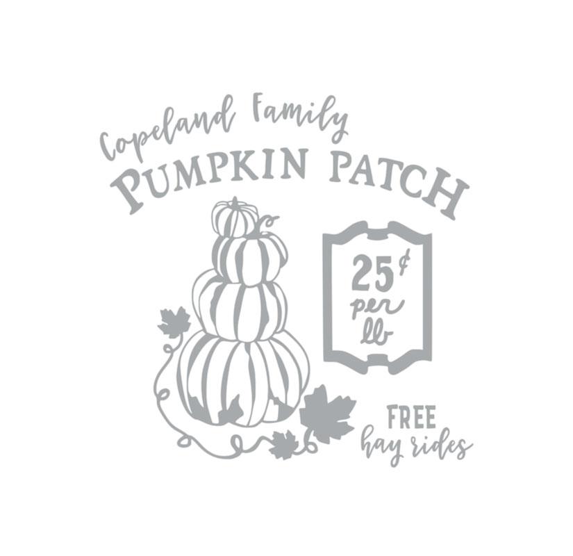 4022 Family Pumpkin Patch