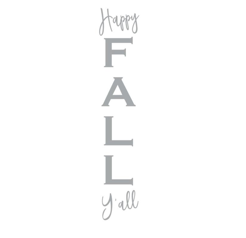4025 Happy Fall Y'all
