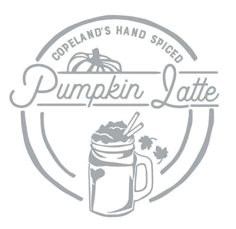 4031 Pumpkin Latte