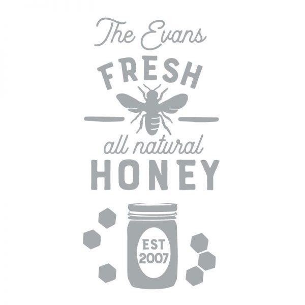 2049 Name Fresh Honey