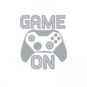 6063 Game On Controller