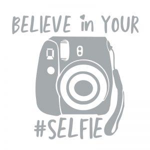 6069 Believe in Your Selfie