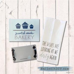 TM110 Baker's Bundle