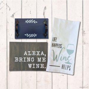 TM113 Wine Bundle