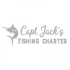 3050 Fishing Charter