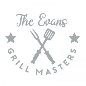 3056 Grill Masters