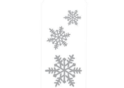 TM144-05 Snowflakes